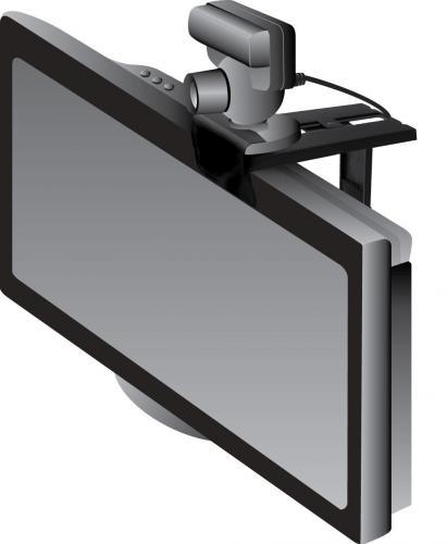 [PS3] PS Eye-Kamerahalterung - für 4,99€ @Expert
