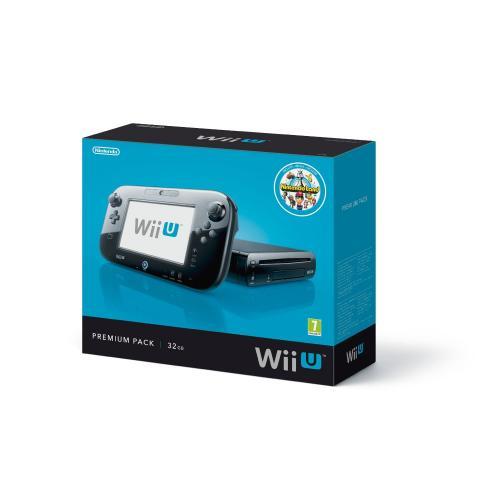 Wii U Premium von amazon.it