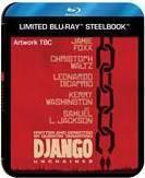 Django Unchained Steelbook @ wowhd.de für 16,99€ vorbestellen