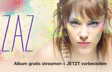 ZAZ - Recto Verso kostenlos