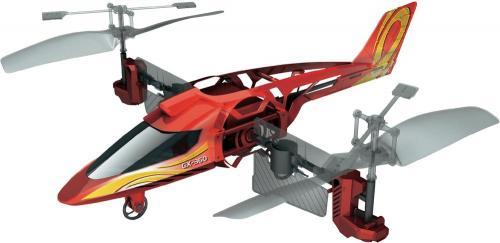 "Silverlit Stunt-Helikopter ""Twister"" bei voelkner 22,00 Euro"