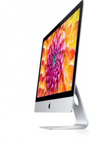 "mStore   iMac 21,5"" 2,7 i5 Quad Core 1 TB HD 8 GB RAM  - qipu möglich"