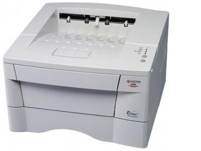 [Gebraucht] Kyocera FS-1020D Laserdrucker mit Duplex 1800dpi