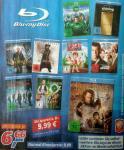 [real] 3 Blu-rays für 19,98 € (ab 3 Stück jeweils 6,66 €) - NEUE Aktion: Diesmal Filme von Warner