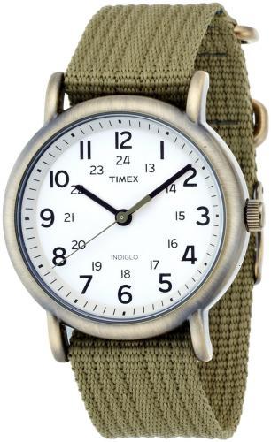 Timex Weekender - Armbanduhr