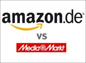 (Amazon vs. Media Markt) Aktuelle Games-Angebote (Crysis 3, Dead Space 3 usw.) ab 24,28 €