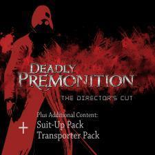 (PS3) Deadly Premonition: Director's Cut + Vorbesteller-Extras @ PSN für 22,50 €