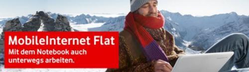 Vodafone Mobileinternet 7,2Mbit/s inkl 5GB Daten nur Rechnerisch 7,99€ Monat(Update)