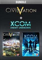 [STEAM] XCOM: Enemy Unknown + Civilization V für rund 13.60€ @ Gamefly