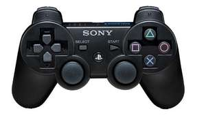 Sony PlayStation 3 DualShock Wireless Controller