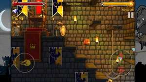 "iOS ""Jack & the Creepy Castle"" 0,00€ statt 1,79€ nur am 4-5 Mai"
