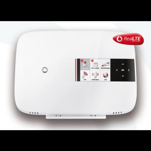 LTE für zuhause - 60 Euro billiger als bei Vodafone