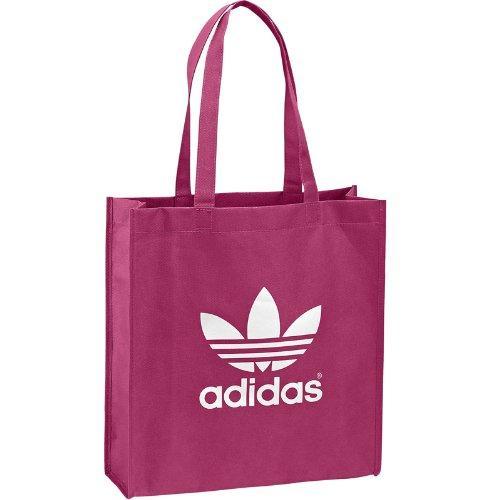 Adidas Adicolor Trefoil Shopper Bag Tasche (Einkaufstasche)