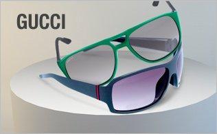 Gucci Sonnenbrillen auf Amazon BuyVIP stark reduziert