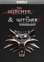 [Gamefly] The Witcher 1+2 Bundle, non-Steam, DRM frei?