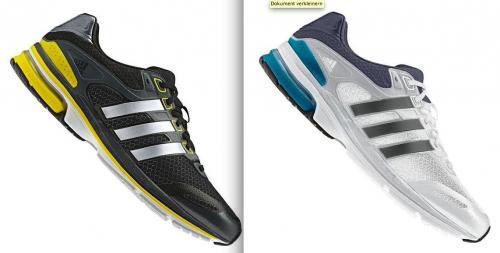 Für die Damen : Schwarz oder Weiß Laufschuhe Adidas Supernova Glide 5 W Running Wmns 46,26 € bis Größe 42