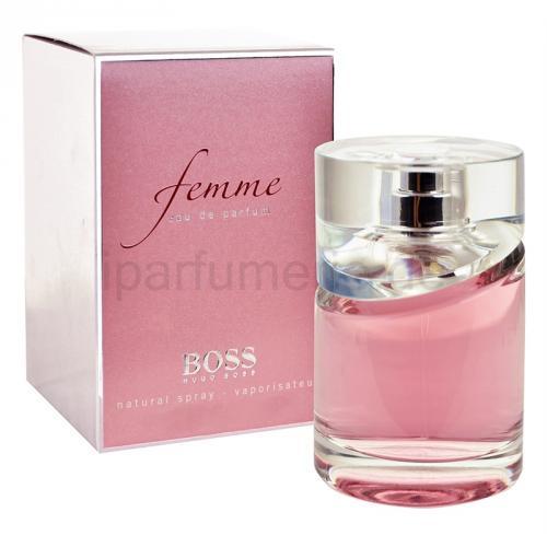 Boss Femme Eau De Parfüm Zerstäuber 75 ml