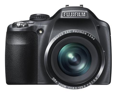 Amazon Blitzangebote Fujifilm FinePix SL300 Digitalkamera