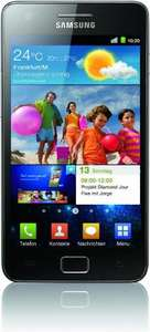 Samsung Galaxy S2 für 211,26€ - (4,3?, Android, Dual-Core, 8 MP-Kamera)