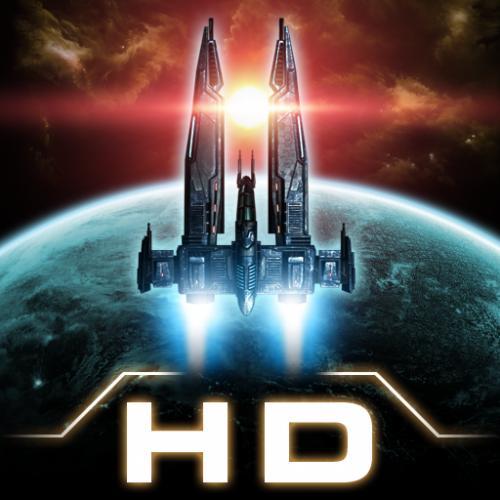 [iOS] Galaxy on Fire 2 HD gratis