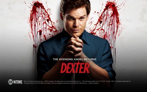 """""""Schnupperfolge"""" Dexter (Staffel 1; Episode 1) in HD für ~0,76€ @ amazon.com [Englisch]"""