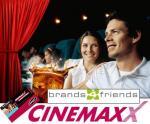 CinemaxX Gutschein + Softdrink ab 1,30 Euro @DailyDeal