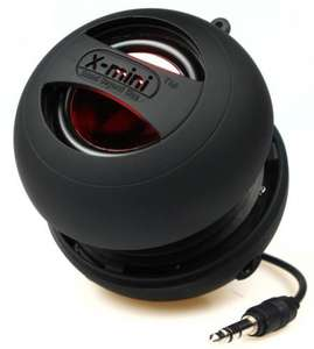 X-Mini II Capsule-Lautsprecher der 2. Generation