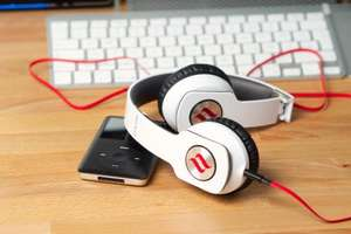 Noontec Zoro HD On-Ear Kophörer für 40,99 € @ MP OHA