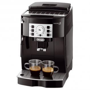 DeLonghi ECAM 22.110 B Magnifica S schwarz (Kaffee-Espressovollautomat) @redcoon