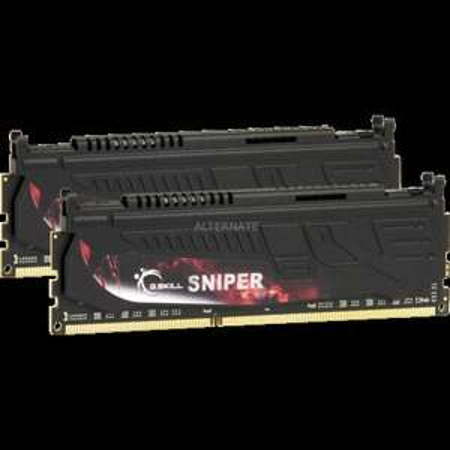 "G.Skill Arbeitsspeicher ""DIMM 16 GB DDR3-1600 Kit"""