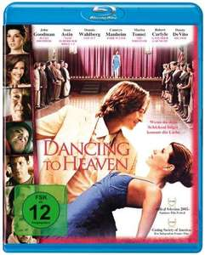 Dancing to Heaven [Blu-ray] für 2,49€ inkl. Versand! @ eBay.de