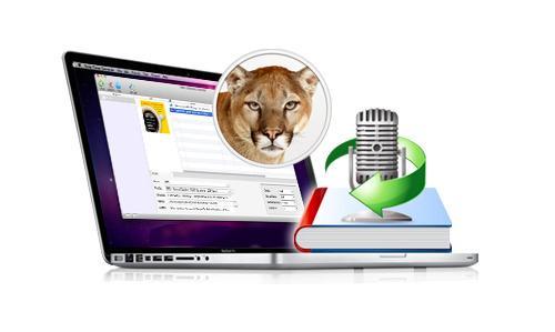 "[Mac] Ondesoft AudioBook Converter - inkl. DRM Rechte ""bearbeiten"""