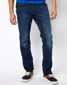 Esprit™ - Herren Jeans (Regular Stone Used, Dragon Fit) für €17,20 [@Asos.de]