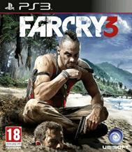 [PS3] Far Cry 3 @base.com UND amazon.de für einen € mehr