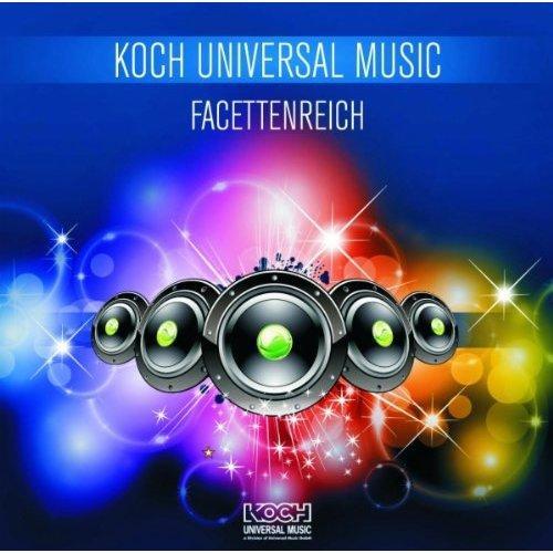 Koch Universal Music - Facettenreich @ Amazon MP3