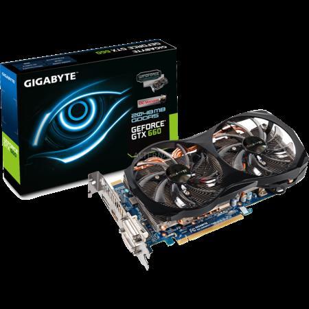 """Grafikkarte """"Geforce GTX 660 OC"""" für 166,00 € @ zackzack"""