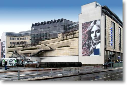 [Dresden] Multimedia-Auflösung Karstadt - 50% auf digitale Medien, 30% auf Hardware