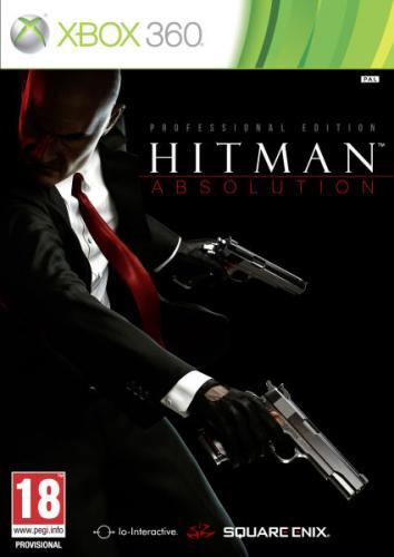 Hitman Absolution: Professional Edition (Xbox 360) für 15,41 € @ Zavvi