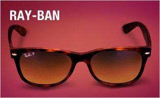 Ray-Ban Sonnenbrillen ab 39,95€
