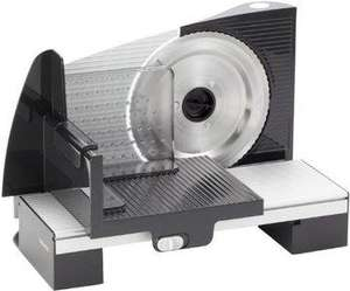 Siemens MS65001N Metall-Allesschneider  für 39,90 € @ Getgoods/HOH