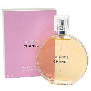 Chanel Chance EDT 100 ml für nur 45,- EUR inkl. Versand