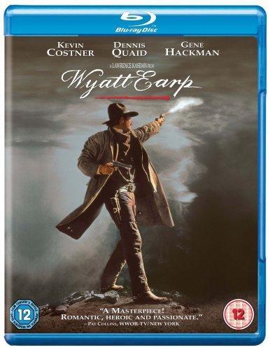 Blu-Ray - Wyatt Earp für €5,85 [@Wowhd.co.uk]