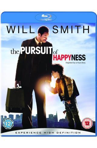 Das Streben nach Glück(Blu-ray) für 8,99€ inkl. Versand bei play.com