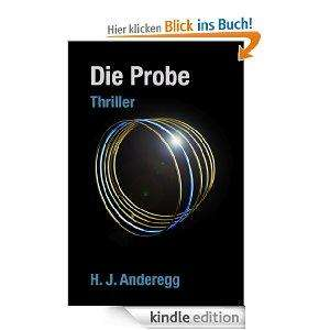 Die Probe [Kindle Edition]
