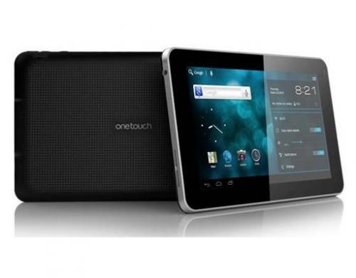 "MP OHA: ALCATEL ONE TOUCH T10 7"" Tablet Cortex A8, Android 4,0 , 1GB RAM, 4GB Flash zu nur 69,99€"