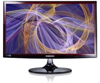 Samsung Monitor LS24B350 für 139€ bei Amazon