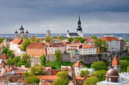 Reise: Langes Wochenende in Tallinn und Helsinki 3 Nächte ab Bremen (Flug, Transfer, Fähren, Hotel) 142,- € p.P.