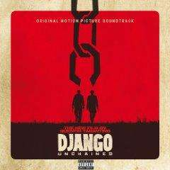 [MP3] Quentin Tarantino's Django Unchained Soundtrack @ Amazon