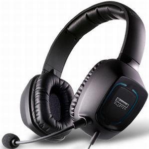 [Warehouse] Creative Sound Blaster Tactic3D Alpha THX Gaming Headset