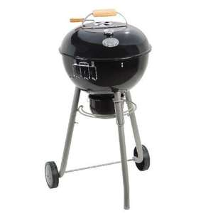 Easy Charcoal 480 - Holzkohlegrill